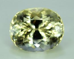 12.25 Carats Lovely Morganite Gemstone