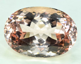 76.90 Carats Moragnite Gemstone