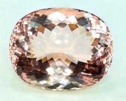 130.70 Carats Moragnite Gemstone
