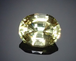 3.91ct Mexican Apatite