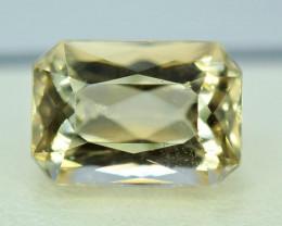 9.95 Carats Lovely Morganite Gemstone