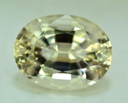 17.05 Carats Lovely Morganite Gemstone