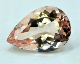 29.05 Carats Morganite Gemstone