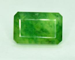 NR 7.40 Carats Grossular Gemstone