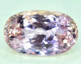 NR 21.75 cts Natural Pink Kunzite Gemstone