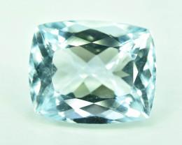 NR 5.40 cts Natural Aquamarine Gemstone