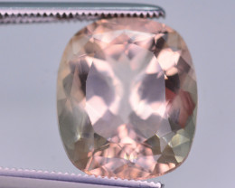 Untreated 9.25 Ct Natural Himalayan Topaz. RA