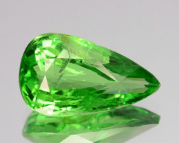3.10 Cts Natural Untreated Rare Tsavorite Garnet Gemstone
