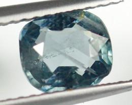 1.13Ct Natural Myanmar Spinel Gemstone