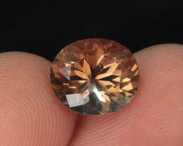 Top Quality Beautiful Color Topaz Skardu Pakistan