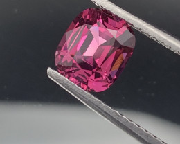 2.80 Carats Unheated/Untreated Gorgeous Spinel From Burma Loupe Clean Very