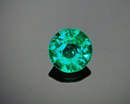 .77ct Zambian Emerald