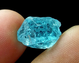 8.75 cts Beautiful, Superb Stunning Pakistani Blue Topaz Crystal