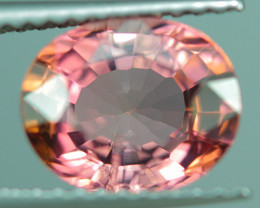 2.00 CT AAA Quality Natural Mozambique  Tourmaline  - PT342