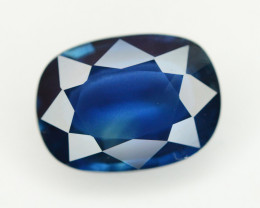 Top Color 2.05 Ct Natural Sapphire. S8