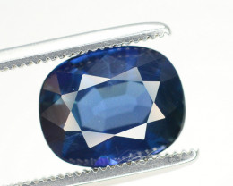 Brilliant Color 2.75 Ct Natural Sapphire. S8