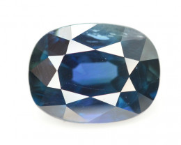 Superb Color 4.00 Ct Natural Sapphire. S8