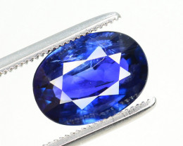 Gorgeous Color 3.00 Ct Natural Sapphire. S8