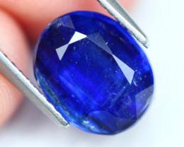 Kyanite 3.73Ct Himalayan Royal Blue B3009