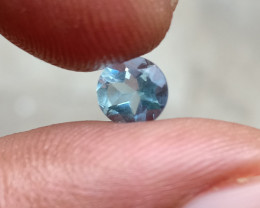TOP QUALITY AQUAMARINE GEMSTONE 100% NATURAL UNTREATED VA1560