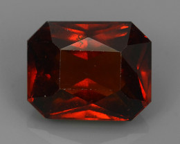 14.30 Cts Awesome 100% unheated Natural Srilankan Hessonite Garnet!!