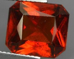 8.70 Cts Awesome 100% unheated Natural Srilankan Hessonite Garnet!!