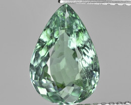 2.42 Ct Aig Cert Paraiba Tourmaline Beautifulest Faceted Gemstone