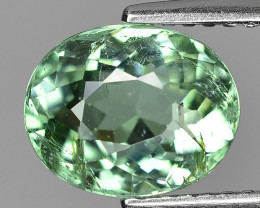 2.70Ct Aig Cert Paraiba Tourmaline Beautifulest Faceted Gemstone