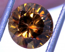 2.20 CTS NATURAL ZIRCON FACETED PG-2806