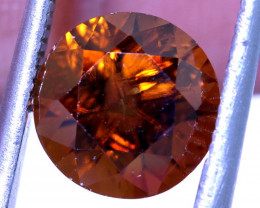 4.03 CTS NATURAL ZIRCON FACETED PG-2807