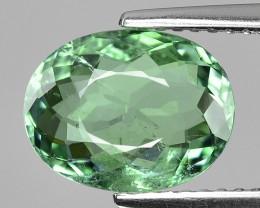 2.33 Ct Aig Cert Paraiba Tourmaline Beautifulest Faceted Gemstone