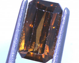 2.36 CTS NATURAL ZIRCON FACETED PG-2809