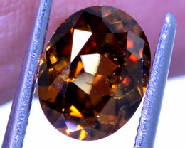 2.40 CTS NATURAL ZIRCON FACETED PG-2815