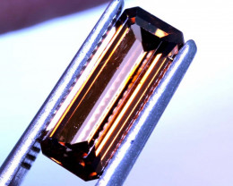 2.95 CTS NATURAL ZIRCON FACETED PG-2816