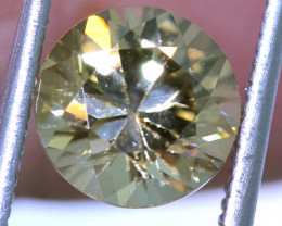 2.97 CTS NATURAL ZIRCON FACETED PG-2819