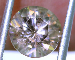 2.56 CTS NATURAL ZIRCON FACETED PG-2820