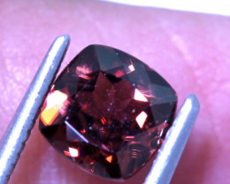 1.49 CTS NATURAL ZIRCON FACETED PG-2821