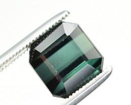 1.90 Ct Natural Indicolite Tourmaline Gemstone
