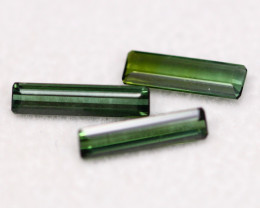 Tourmaline 2.39 Ct  Natural Green Color C0106