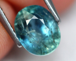 Sapphire 2.75Ct  NaturalParti Sapphire C0111