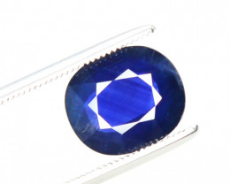 Top Quality 3.85 Ct Natural Sapphire