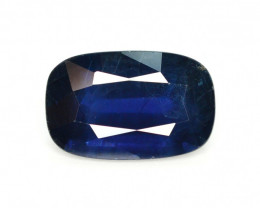 Top Quality 4.05 Ct Natural Sapphire