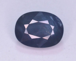 3.10 ct Natural Untreated Blue Color Sapphire AD