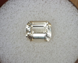 2,38ct Oregon Sunstone - Glowing stone!