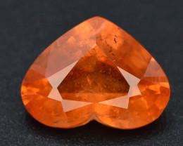 4.70ct Natural Fanta Orange Color Spessartite Garnet AD