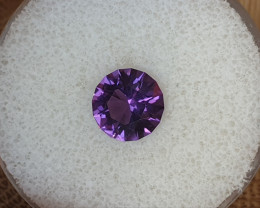 2,18ct Amethyst - Master cut!