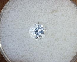 0,70ct Phenakite - Rare stone!