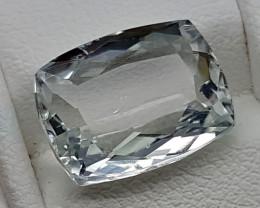 5.10Crt  Aquamarine  Natural Gemstones JI23