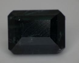 3Ct Natural Bi-color Sapphire