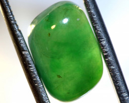6.35CTS  -  Certified Natural Jadiete Jade  TBM -1935